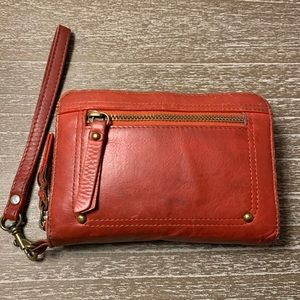 Lunch brand | small wallet